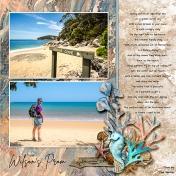 An Australian Beach