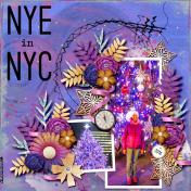 NY IN NYC