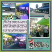 ROC Market