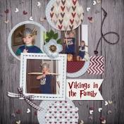 Vikings in the Family