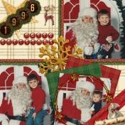 Santa 96