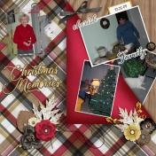 Christmas Memories 2009