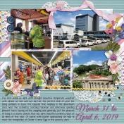 2019 Mar 31 to Apr 6