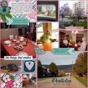 Enjoying Penticton