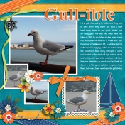 Gull-ible