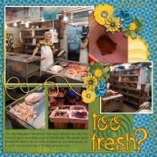 Secret Food Tour Causeway Bay Market