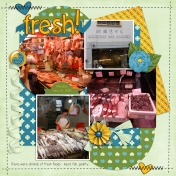 Secret Food Tour Causeway Bay Market L