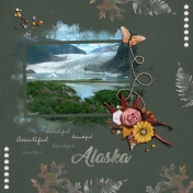 Beautiful Alaska