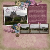 Tuileries View