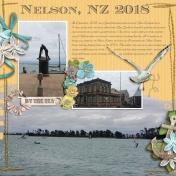 Nelson NZ