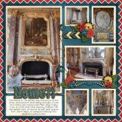 Life at Versailles