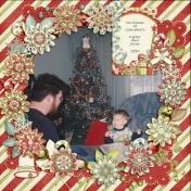 Doing Christmas