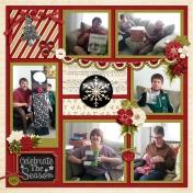 Gift Exchange 2013