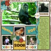 Seattle Zoo 2008 2