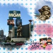 Las Vegas 2009 1