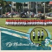 Fiji Day 2016