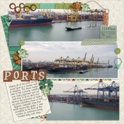Shipping Hubs
