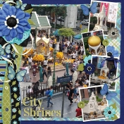 City Shrines