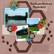 Saskatchewan Summer