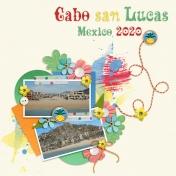 Cabo San Lucas 2020