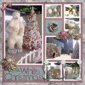 Thai White Christmas