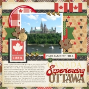 Experiencing Ottawa