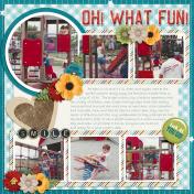 Kiddie Park Fun
