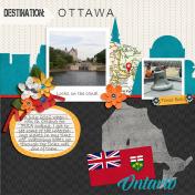 Visiting Ottawa 2012
