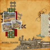 Model Trains 1