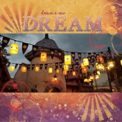 Dream a new dream...Tangled