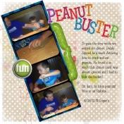 Peanut Buster
