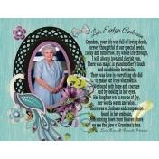 Enchanted memories of Grandma