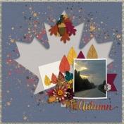 Favorites of fall