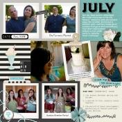 July Highlights