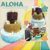 Aloha Anniversary