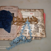 File folder junk Journal