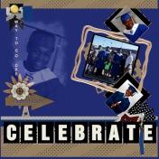 Dre's Graduation