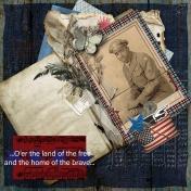Grandpa John_Fourth of July