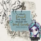 My Soul Loves