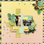 Sorbet Summer Lemonade Stand