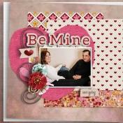 Be Mine- Edens