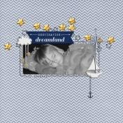 lil dreamer
