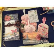 Stay Anchored Journal & Tags