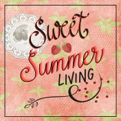 Sweet Summer Living