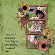 Casey Easter 1996