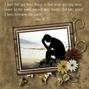 April 2020 Scripture Challenge