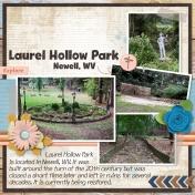 Laurel Hollow Park