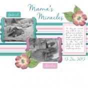 Mama's Miracles