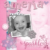 Amelia's Smile