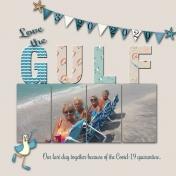 Love the Gulf
